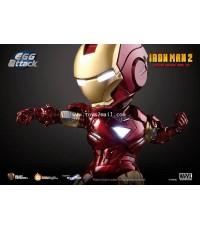 IRON MAN 3 : EGG ATTACK IRON MAN MK VI Kids logic [SOLD OUT]