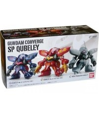 BANDAI : Gundam Converge FW SP QUBELEY SET [SOLD OUT]