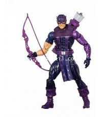 MARVEL LEGEND : THE AVENGERS ODIN SERIES : CLASSIC HAWKEYE สินค้าใหม่ล่าสุด [OPEN IT!!!] [2]
