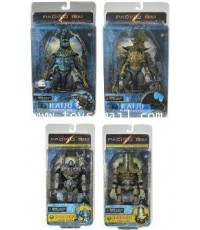 AF : PACIFIC RIM Series 3 สินค้าจาก NECA TOYS ครบชุด 4 แบบ [SOLD OUT]