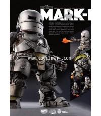 Kids Logic : IRON MAN 3 EGG ATTACK ACTION EAA-03 IRON MAN MK I [ORDER]