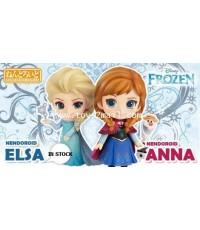 Nendoroid : No. 475+550 ELSA and ANNA จาก FROZEN ล๊อตญี่ปุ่น [SOLD OUT]