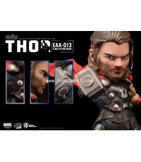 BEAST KINGDOM : EGG ATTACK ACTION EAA-013 AVENGERS AGE OF ULTRON : THOR เทพสายฟ้าธอร์ [2]