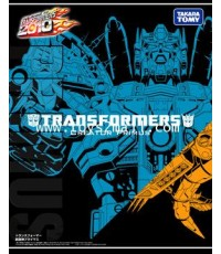 TRANSFORMERS ETC : TRANSFORMERS 2010 EXCULSIVE : CREATOR PRIMUS TAKARA [SUPER RARE] [Only 1]