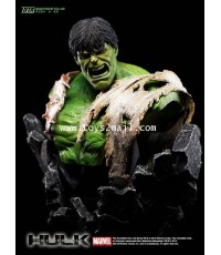 MARVEL ETC : D.T.A. THE INCREDIBLE HULK BUST FIGURE [SOLD OUT]