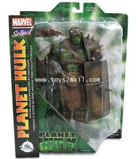 PRE-ORDER : EXCLUSIVE MAVEL SELECT : PLANET HULK [SOLD OUT]