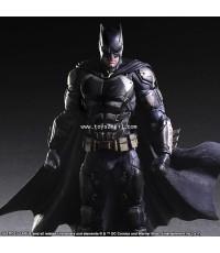 DC HERO : PLAY ARTS KAI DC. COMIC JUSTICE LEAGUE : No.01 BATMAN TACTICAL SUIT Ver. [SOLD OUT]
