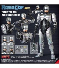 AF : MAFEX No.067 : ROBOCOP 1987 Ver. [New Body 2.0] ล๊อต JAPAN [2]