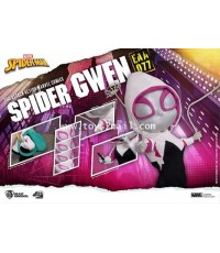 BEAST KINGDOM : EGG ATTACK ACTION EAA-077 SPIDER GWEN [2]