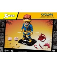 Beast Kingdom : Egg Attack Action EAA-067 MARVEL X-MEN : CYCLOPS [3]