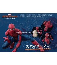 MARVEL : Tamashii Nations S.H.Figuarts : SPIDER-MAN FAR FROM HOME Ver. bandai [2]