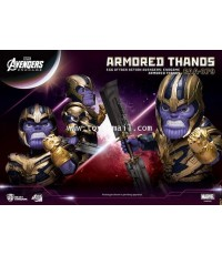 Beast Kingdom : Egg Attack Action EAA-079 AVENGERS ENDGAME : ARMORED THANOS [1]
