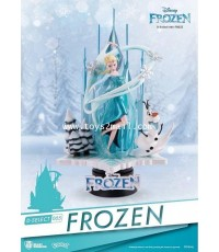 BEAST KINGDOM : D-SELECT 005 : FROZEN [2]