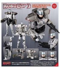 AF : MAFEX No.087 : ROBOCOP 3 [1993 Ver.] [New Body 2.0] ล๊อต JAPAN [2]