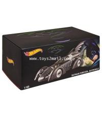 [Pre-Order] DC Batman Forever Hot Wheels 1:18 Heritage Die Cast Batmobile [สินค้าสั่งจองตามยอดครับ]