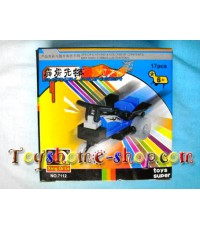 เลโก้ราคาถูก รุ่นประหยัด(กล่องเล็ก 16-30 ชิ้น) แบบ 10