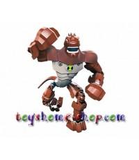 เลโก้จีน รุ่น LEGO BEN10 Humungousaur
