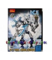 lego ราคาถูก หุ่นไบโอนิเคิล star soldeir 9101