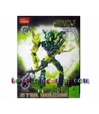 lego ราคาถูก หุ่นไบโอนิเคิล star soldeir 9103