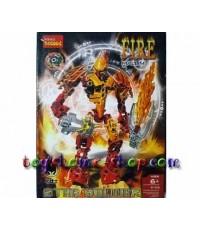 lego ราคาถูก หุ่นไบโอนิเคิล star soldeir 9105