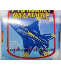 ของเล่นเด็ก ลูกโป่งยานอวกาศเป่าลม 3 รุ่นลูกโป่งอวกาศ เครื่องบิน inflatable