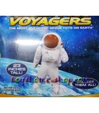 ของเล่นเด็ก ลูกโป่งยานอวกาศเป่าลม 5 รุ่นลูกโป่งอวกาศ มนุษย์อวกาศ