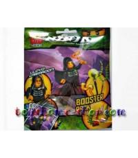 เลโก้จีน ชุดเลโก้นินจาโก Booster pack ตัวเด็ก Lioyd เกรด AAA