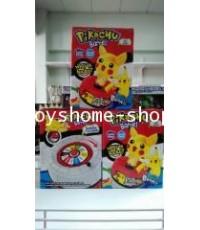 โปเกมอนถัง Pikachu Barrel (pokemon)
