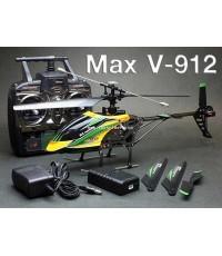 ฮ.4 แชลแนล WL V912 4ch 2.4GHz Helicopter