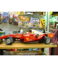 รถบังคับทางเรียบ Formula one (F1) 1:8