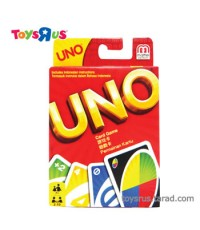 UNO Card Game SKN 76228