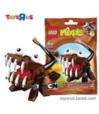 LEGO Mixels Jawg 41514 SKN 25798