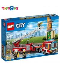 LEGO® City Fire Engine 60112 SKN 46210