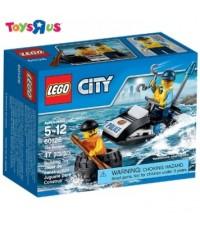 LEGO® City Tire Escape 60126 SKN 48405