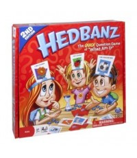 Hedbanz For Kids 861526