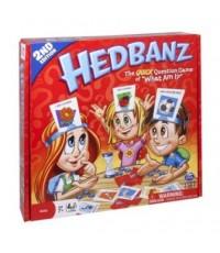 Hedbanz For Kids 861526