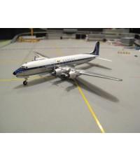 HERPA WINGS 1:200 SABENA DOUGLAS DC-6B OO-CTK HW554916