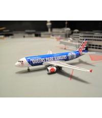 PHOENIX 1:400 AIR ASIA A320 9M-AFV \'QUEENS PARK RANGERS\' PH685