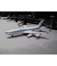 HERPA WINGS 1:500 SIBERIA AIRLINES ILYUSHIN IL-86 RA-86105 HW524131