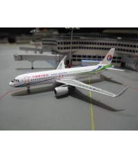 PHOENIX 1:400 CHINA EASTERN A320 B-9942 \'MAGNIFICENT QINGHAI\' PH829