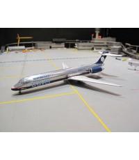 GEMINI JETS 1:200 AEROMEXICO MD-87 XA-TXC G2136
