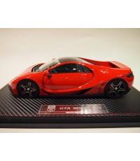 FrontiArt 1:18 Mazzanti Spano GTA Rd F029-06