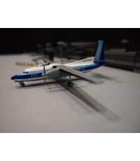 HERPA WINGS 1:200 NLM Cityhopper F-27 PH-SAD HW556897