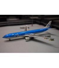 HERPA WINGS 1:500 KLM A330-300 PH-AKF 95 Years HW527903