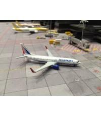 HERPA WINGS 1:500 Transaero 737-800 EI-RUB HW527668