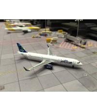 HERPA WINGS 1:500 JetBlue A321 N903JB Mint HW527811