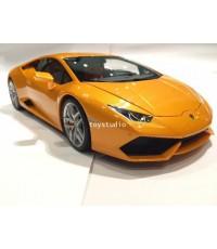 AutoArt 1:12 Lamboghini Huracan LP610-4 (Orange) AA12098