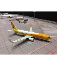 PHOENIX 1:400 Nok Air 737-800 HS-DBT PH1302