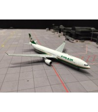 JC WINGS 1:400 EVA A330-300 B-16336 LH4002