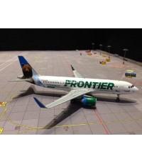 GEMINI JETS 1:200 Frontier A320W N227FR G2514